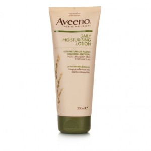 Aveeno daily Moisturising lotio 200ml