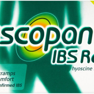 Buscopan IBS relief tabs 20