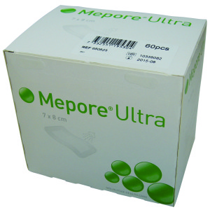 Mepore ultra