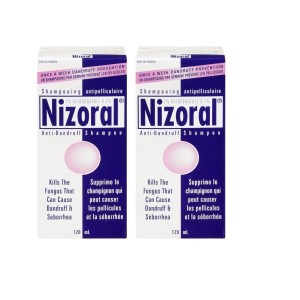 Nizoarl 100mL