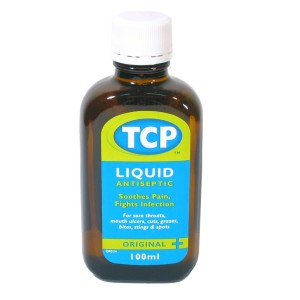 TCP antiseptic 100mL 1