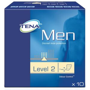 Tena Men Level 1,2